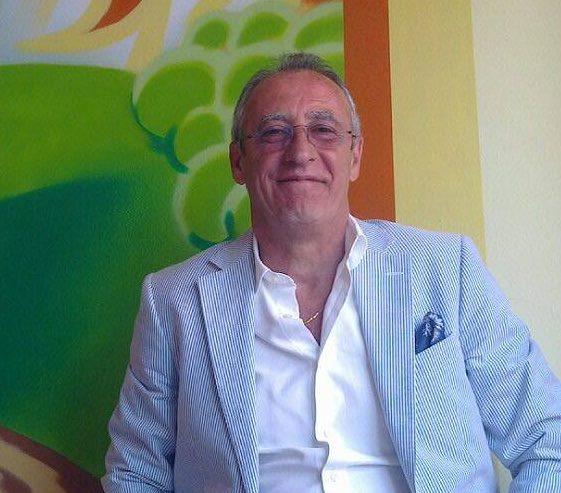 Intervento del presidente di Reach Italia Giancarlo Stragapede presso la Regione Lombardia
