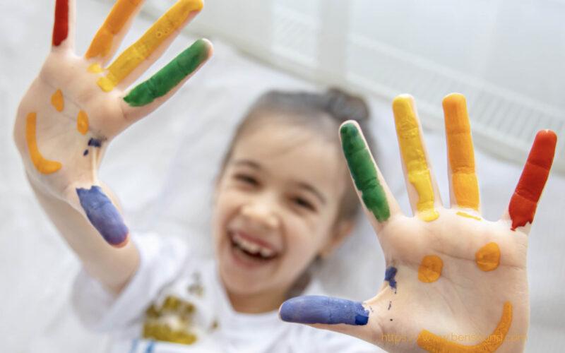 Reach Italia a fianco di tutti i bambini nel mondo