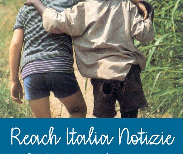 Reach Italia Notizie – Giugno 2021